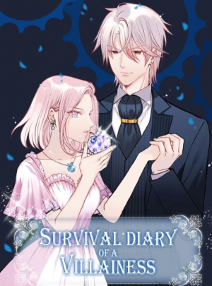 Supporting Villainess's Survival Diary
